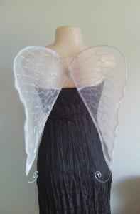 angel wings - medium size