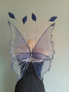 sprite faerie wings