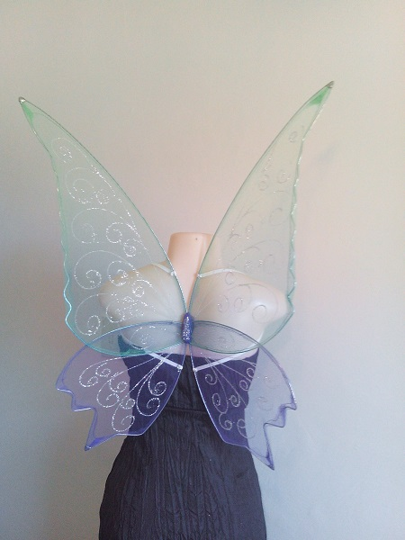 adult faerie wings